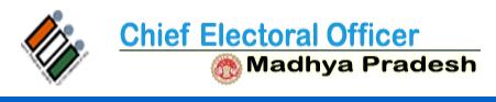 mp vidhan sabha election 2018 result