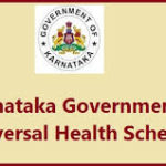 [Registration] Karnataka Universal Health Coverage Scheme|online apply