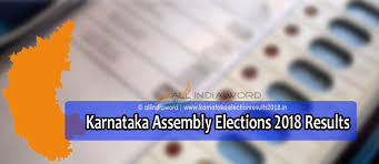 Karnataka Assembly Election Result 2018