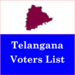 Telangana Voters List 2021|Voter ID Card Online