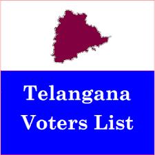 TelanganaVoter List 2018