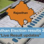 [Live] Rajasthan assembly election result 2018| constituency wise