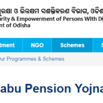 [Apply] madhu babu pension yojana online apply|application form