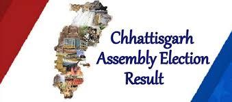 chhattisgarh vidhan sabha election result 2018