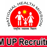 [Apply] NHM UP Recruitment 2021|apply online|application form