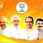 [Bjp] बीजेपी घोषणा [Sankalp] पत्र 2019|BJP Sankalp Patra 2019