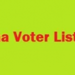 [Final List] ceo odisha voter list 2021 pdf|with photo download