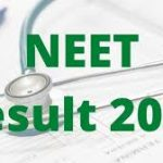 [Topper List] NEET Result 2021 marks vs rank list with names