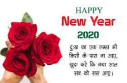 हैप्पी न्यू ईयर 2021शायरी|happy new year2021shayari