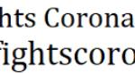 Delhi Fights Corona Website delhi fights corona in