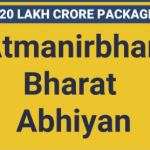 "what is Atmanirbhar Bharat Abhiyan""atmanirbhar package"