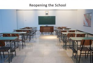 Reopening the School