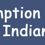 New tax exemption proposals issued by the Indian government