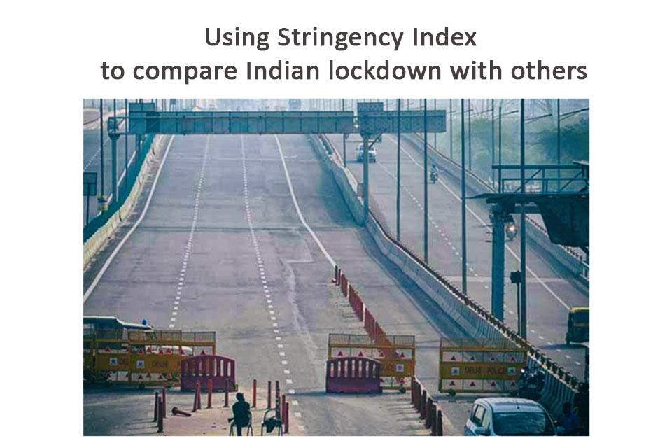 Stringency Index