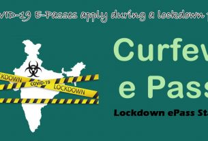 Curfew ePass Apply