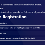 [Apply] Udyam Registration Online Portal|udyamregistration.gov.in