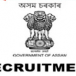 [Apply] PNRD Assam Recruitment 2020|www.rural.assam.gov.in recruitment