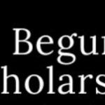 [Apply Online] Begum Hazrat Mahal National Scholarship 2021