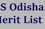 SAMS Odisha Degree +3 Merit List 2021|sams odisha.gov.in 2021-22