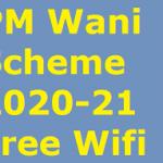 """[Registration] Pm Wifi Scheme""""PM-WANI scheme""""Free Wifi PDOs Online"""