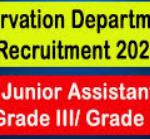 Soil Conservation Assam Recruitment 2021:@ elementary assam.gov.in