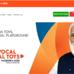 The Indian Toy Fair 2021|Registration, Log in