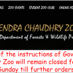 Chhatbir zoo online Ticket Booking|Ticket Price | Animal Adoption chhatbirzoo.gov.in