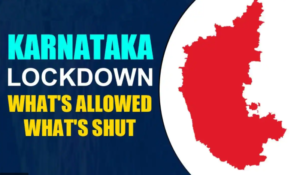 Karnataka Complete Lockdown