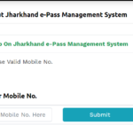 (Jharkhand) JSSC IRB Police Constable Admit Card 2020 Download