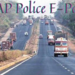 Ap Police E Pass:SEVA App E Pass Apply Online, appolice.gov.in