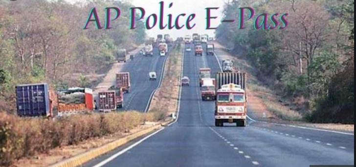Ap Police E Pass