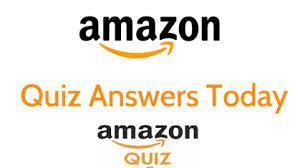 Amazon The June Quiz Answers – Win ₹5000 Pay Balance
