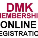 [Join]  DMK Online Membership Card|Apply Online