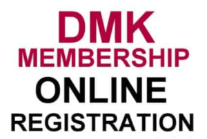 DMK Online Membership Card