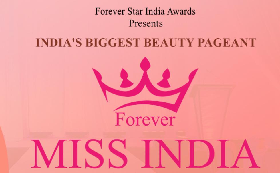 Femina Miss India Registration