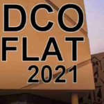 """[Result] HIDCO Flat Lottery 2021""""Application Form residential plot lottery 2021"""