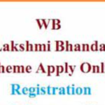 West Bengal Lakshmi Bhandar Scheme 2021:Registration Application Form